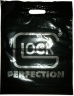 GLOCK plastic bag