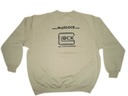 Sweatshirt MujGLOCK - rear view