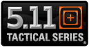 Logo 5.11 Tactical Series